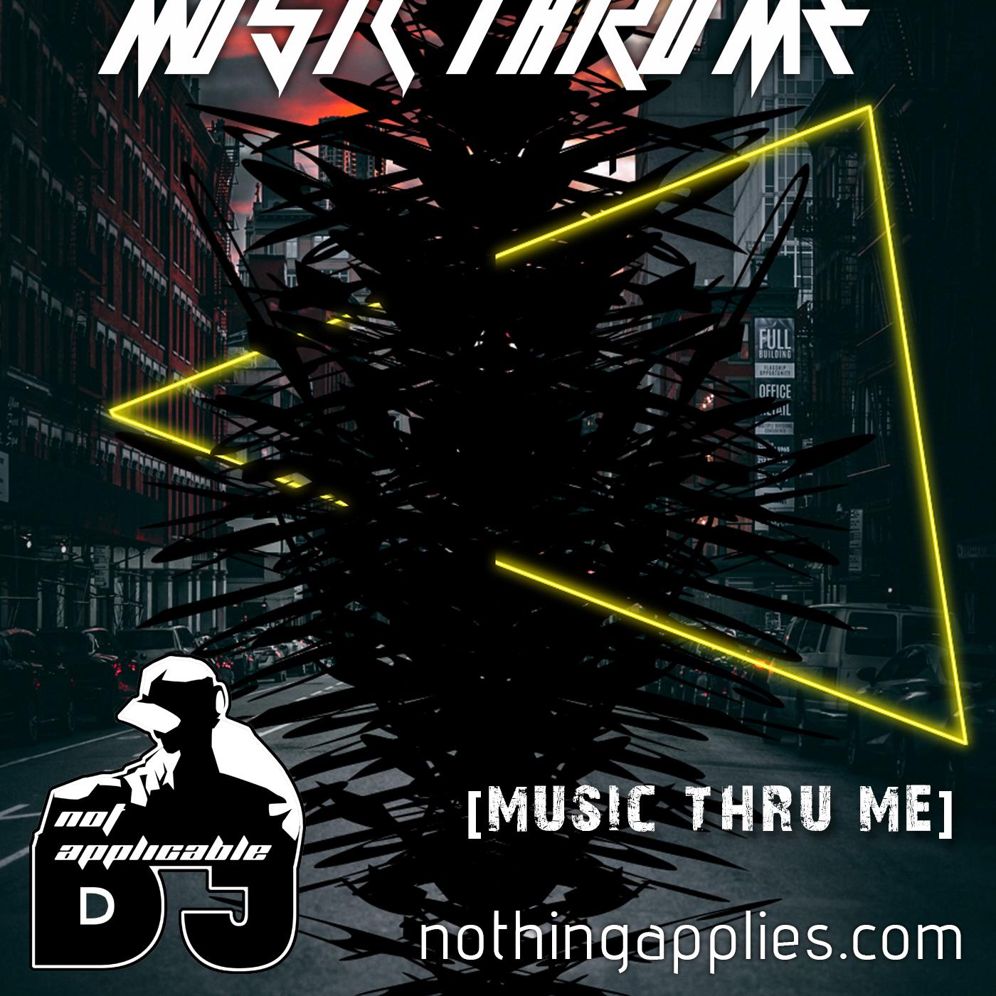 Music Thru Me